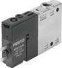 Air solenoid valve -- CPE10-M1BH-3GL-M7 - Image