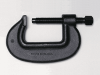 Extra Heavy Service Forged C-Clamp -- 90105H