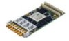 4-Channel, 160/180 MHz 16-bit ADC PMC Module with Virtex-5 SX95T User Programmable FPGA -- ICS-1555