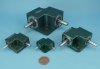 1:1 Gearboxes -- BG16 Series