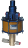 Air Operated Liquid Pump -- 10-6 - 301