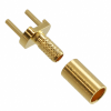 Coaxial Connectors (RF) - Terminators -- ACX1973-ND