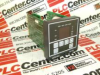 1/4 DIN DUAL DISPLAY CONTROLLER, 4-20 MA & RELAY, 4-20 MA, NONE, NONE, 115 VAC INPUT & RELAYS, NONE -- 8233001