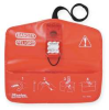 Ball Valve Lockout,Pouch,Red,PVC -- 1TDA9