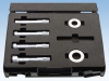 Self-Centering Inside Micrometer Set -- 44 AS - Image