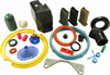 Molded Rubber Custom Products