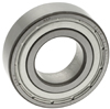 6200 Series Deep Groove Ball Bearing -- 6200 2ZJEM