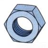 Hex Nut - Non Metric -- HHXN037 EG - Image