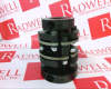 ZERO MAX INC 6P37C ( CD COUPLINGS, DOUBLE FLEX MODELS, STEEL CLAMP STYLE HUBS ) -Image