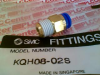 SMC KQH08-02S ( FITTING ) -Image