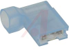 CONNECTOR, RECEPTACLE, FLANGE, ULTRAFAST 250, 16-14 AWG -- 70083805