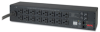 Rack PDU, Metered, 2U, 30A, 120V, (16) 5-20 -- AP7802
