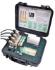 Circuit Breaker Analyzer -- PME-500-TR