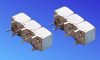 Helical Band Pass Filter -- TTS-3047A-314M -Image