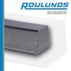 Industrial Transmission Belts -- ROFLEX DIN 2215 -- View Larger Image