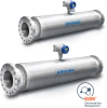 Sensor for Bulk Mass Flow -- OPTIMASS 2000