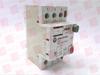 ALLEN BRADLEY 140-MN-0025 ( STARTER, MANUAL, IEC, 0.16 - 0.25A ) -Image
