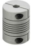 Flexible coupling for encoders -- E60206 -- View Larger Image