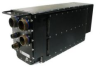E105 1/2-ATR Short Fan-Cooled VME Enclosure