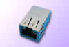 POE (Power Over Ethernet) RJ-45 Modular Jack with Magnetics -- Series = CTJ