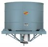 Direct Drive Upblast Roof Ventilator -- 61H Series