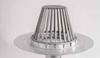 Aluminum Roof Drain Assembly -- Hercules RetroDrain - Image
