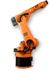 Medium Payload 6-Axis Articulated Robots -- KR 60 HA (High Accuracy)