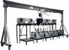 Gantry Crane -- LPCX-10