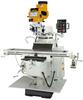 Vertical Knee Mill -- LVM0948EV Series