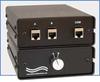 RJ45 A/B Switch, Manual, Cat5e Compliant -- Model 8275