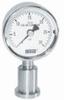Sanitary Pressure Gauge, 0-160 PSI, 3/4 -- EW-68056-78