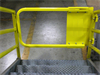 Ladder Safety Gate -- GuardDog - Image