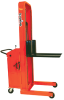 Battery Operated Stacker -- B666-1500