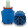 Ceramic Faucet Valves -- Cice™ Optima 35 FGT -- View Larger Image
