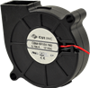 Thermal Management > Dc Fans > Centrifugal Blowers -- CBM-5015V-130 - Image