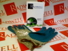 ANSEL 11-501 ( GLOVE BLUE FOAM NITRILE COATED SIZE 9 HYFLEX EACH ) -- View Larger Image
