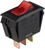 Rocker Switches -- SW313-ND -Image