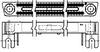 .050 Mini Box Connectors -- 1-445185-0 - Image