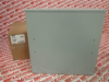TYPE 3R ENCLOSURE, SCREW COVER -- A24R2412NK