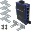 Switches, Hubs -- 1165-1043-ND - Image