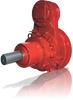 Hydraulic Power Take-off -- HP500