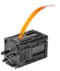 Micro Pumps for NDIR Gas Detection -- Black