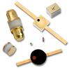 Zero Bias Silicon Schottky Barrier Detector Diodes -- DDC2353 Series