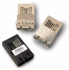 1.063 GBd MMF Transceiver for Fibre Channel/Storage, 1x9, Ext Shield, Mezz Height, RoHS Compliant -- HFBR-53A3VEMZ