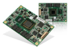 COM Express CPU Module With Onboard Intel Atom Z530/Z510 Processors -- NanoCOM-U15 A 2.0