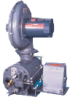 TUBE-O-THERM® Burner-to-Tube Direct Firing System