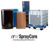 Spraycore 6000 White Coring/Bulk Print Blocker - Liquid Drum - 103201 -- 103201