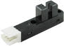 HOA7720/7730 Series Connectorized Transmissive Optoschmitt Sensor, Transistor Output, Plastic Package -- HOA7730-M11