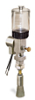 """(Formerly B1743-2X-.625SS-120/60), Electro Chain Lubricator, 2 1/2 oz Polycarbonate Reservoir, 5/8"""" Round Brush Stainless Steel, 120V/60Hz -- B1743-002B1SR21206W -- View Larger Image"""