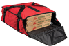 Pizza Carrier -- 810 Jumbo Thermo Carrier